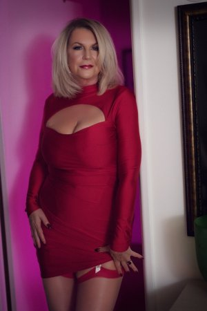 Krissy outcall escorts