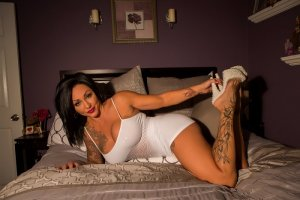 Ylona incall escorts in Stockton