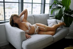 Marie-celeste outcall escort in White Oak and sex dating