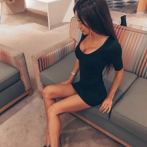 Hortence incall escort & casual sex