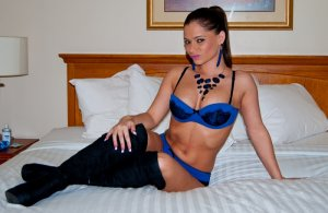 Pamina incall escort and sex club