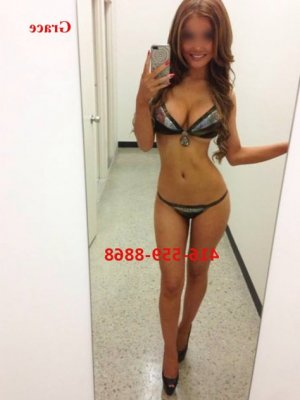 Lievine outcall escorts in Palm Coast Florida & sex contacts