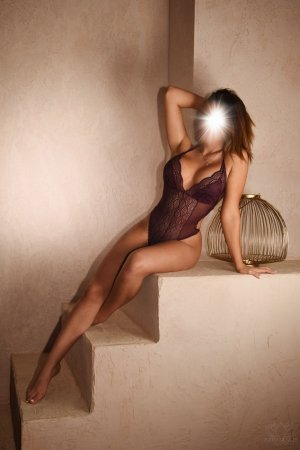 Isalis escort in Indiana PA and free sex